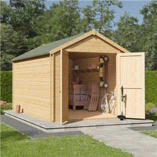 Why You Should DIY Your Shed