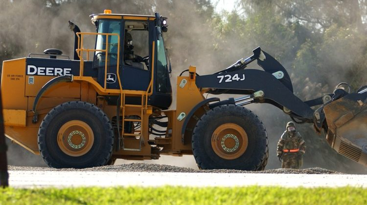 Tips on How to Properly Market Your Plant Hire Business