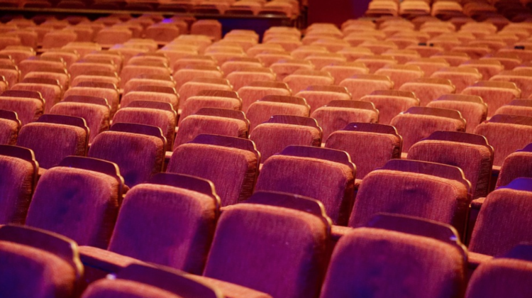 Why Front Seats in Cinema are Better