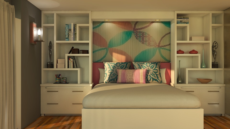 5 Ways Fitted Bedrooms Make Life More Comfortable and Convenient
