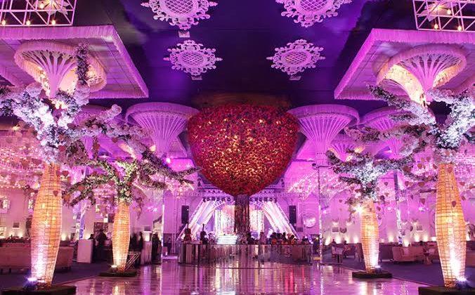 Elite Wedding Venues in New Delhi