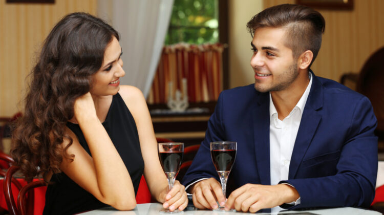 5 Tips for Calming Your Nerves Before a Date