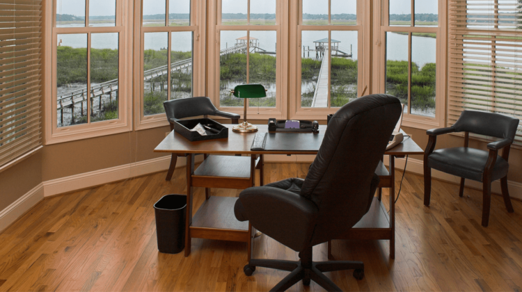 3 Tips For Creating The Perfect Home Office Or Study