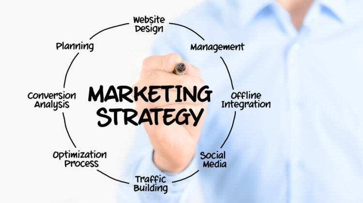Marketing Strategies For New Small Businesses