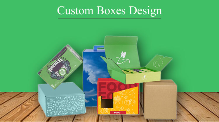 7 Important Tips to Designing Custom Packaging for Your Business